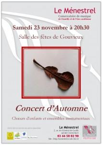 concert_d'Automne_23_novembre
